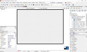 form designer using the floating form designer in delphi community blogs
