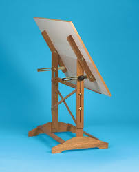 Alvin Drafting Table Diy Drafting Table Computer Drawing Tableartist Table Ikea Best
