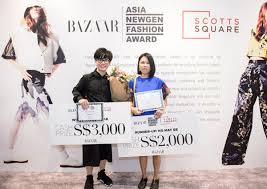 indonesia fashion design competition 2016 singapore fashion designers to battle for regional top spot in