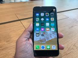 Home Design Hack Iphone Iphone 8 Plus First Impressions And Some Interesting Details