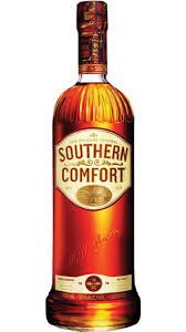 Southern Comfort Merchandise Southern Comfort