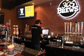 Kitchen 305 Whether Coffee Or Beer Grab A Glass At 305 Brews U2013 How We Local