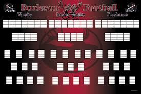 Football Depth Chart Template Excel Sle Chart Templates Depth Chart Template Free Charts