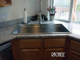 Kitchen Sinks Top Mount by Discontinued Sinks Custom Made Stainless Steel Top Mount