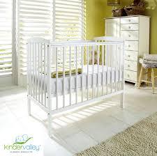 Bloom Mini Crib Bloom Alma Mini Cot Crib Grey Picclick Uk Pic
