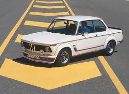 Bmw M3 Turbo - before the m3 bmw 2002 turbo influx