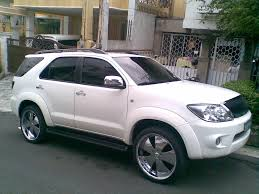 fortuner specs mick650 2006 toyota fortuner specs photos modification info at