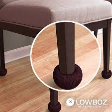 How To Protect Wall From Chairs Protect Wood Floors Fascinating Wooden Chair Floor Protectors