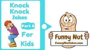 funny knock knock jokes for kids children u0026 toddlers part 5 youtube