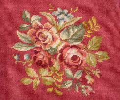 9 basics for beginners to learn how to needlepoint