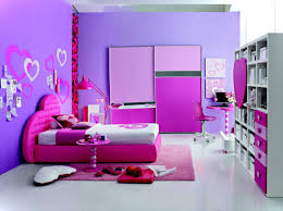 Pink Laminate Flooring Bedroom Sets Pink Rug On Dark Wooden Floor Study Table Beside