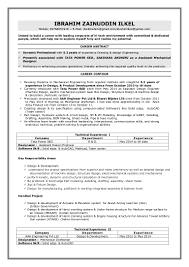 carpenter resume samples autocad drafter cv dalarcon com ibrahim cv cad engineer