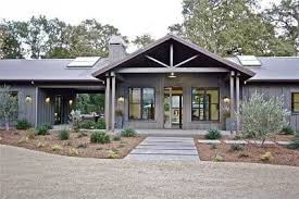 Metal Building Home Design Ideas That Stand Out Metal Home Designs