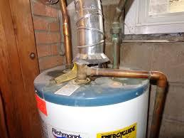 Asbestos In Basement by Transite Asbestos Flues