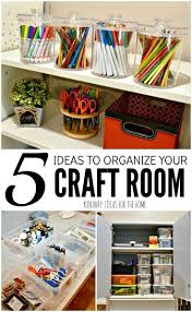 Craft Room Images by Craft Room Organization 5 Easy And Creative Ideas To Tidy Up Supplies
