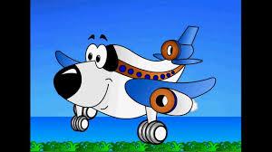 imagenes animadas de aviones animated aircraft avion animado youtube