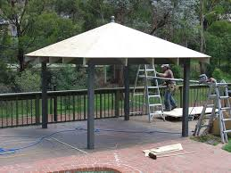 Patio Supplies by Diy Patio Roofing Installation Outdoor Living Garden Patio Supply