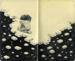 65 stunning examples of moleskine art you won u0027t be able to ignore