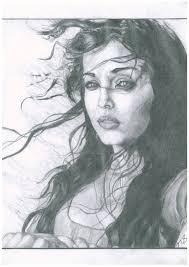 pencil art photo pencil drawings portraits