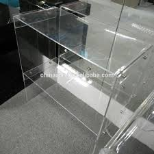 clear acrylic lucite nightstand clear acrylic lucite nightstand