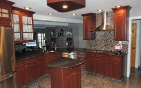 Kitchen Cabinets Refacing New Look Kitchen Cabinet Refacing Mahogany Kitchen Cabinets