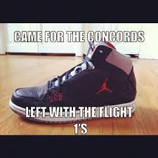Meme Sneakers - got them breds though the 50 most hilarious sneaker memes of all