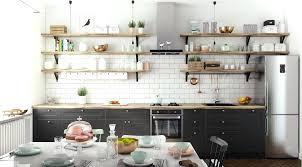 open shelves in kitchen ideas bathroom best open shelving in kitchen ideas on