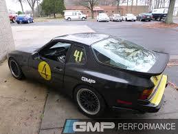 porsche 944 tuned gmp performance 87 porsche 951 race car w racing maf kit