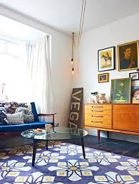 retro livingroom vintage retro living room thecreativescientist