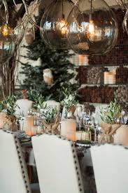 pottery barn christmas table decorations stinking beautiful genius tablescapes pinterest pottery barn