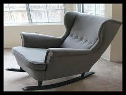 chaise bascule allaitement fauteuil bascule allaitement 53123 fauteuil idées