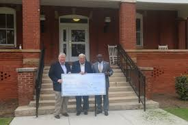 largest gift from an fvsu alumnus caps a million dollar