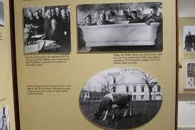 White House Bathtub Southeast Vacation William Howard Taft National Historic Site