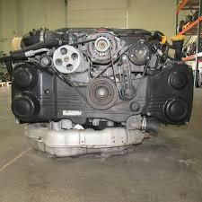 subaru engine turbo jdm subaru ej20x engine 2004 2005 subaru legacy forester xt baja