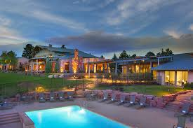 wedding venues colorado springs colorado springs resort garden of the gods collection