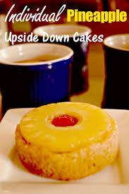 the 25 best mini pineapple upside down cakes ideas on pinterest
