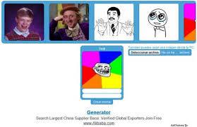 Meme Generator Crear - crear memes online y gratis para tus perfiles en redes sociales