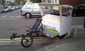 philippines pedicab wiki cycle rickshaw upcscavenger