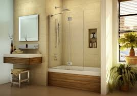 shower amazing shower tub combos splendid corner step in