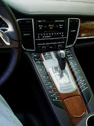 porsche panamera dashboard test drive 2012 porsche panamera turbo s u2013 our auto expert