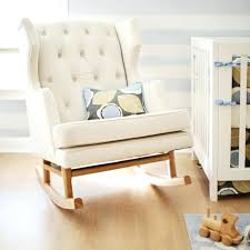 Rocking Chairs For Nurseries Nursery Rocker Sarahdinkelacker Within Nursery Rocking Chair