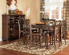 Chairs For Dining Room Table Dining Furniture Sets Ebay