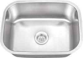 Kitchen Large Single Bowl Undermount Stainless Steel Sinks With - Large kitchen sinks stainless steel