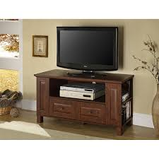 Traditional Tv Cabinet Designs For Living Room Amazon Com Walker Edison 44