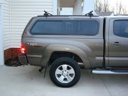toyota tacoma shell for sale leer 100xr cer shell and other items tacoma
