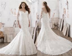 terry costa wedding dresses 10 trendy plus sized wedding dresses that your