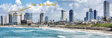 Tel Aviv Future Skyline Join Our Team Kryon Systems
