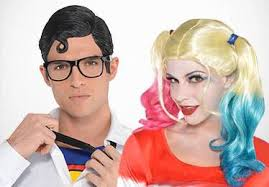 Kids Girls Dolls 4 Wheeler Costume Wigs Halloween Wigs For Women Men U0026 Children Party City