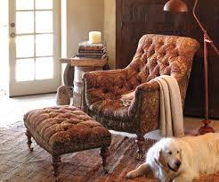 Armchairs And Ottomans Fireplace Chair U0026 Ottoman Furniture Pinterest Ottomans