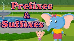 prefixes and suffixes english grammar fun u0026 educational game